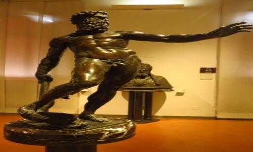 Zdjecie WłOCHY / Emilia-Romania / Bolonia / Museo Civico Medievale