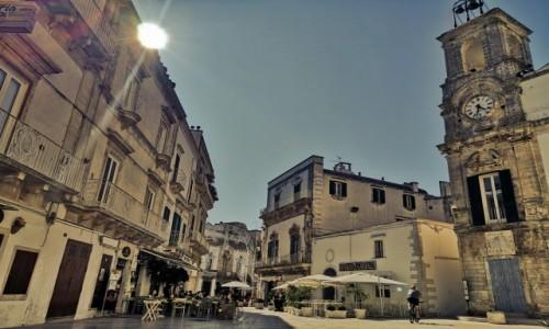 Zdjecie WłOCHY / Puglia / Martina Franca / Martina Franca centro storico