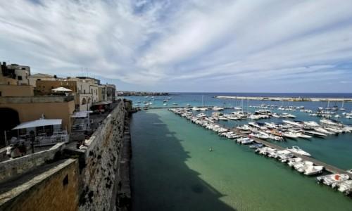 Zdjecie WłOCHY / Puglia  / Otranto / Otranto