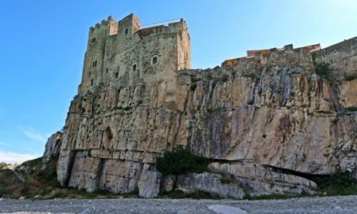Zdjecie WłOCHY / Calabria / Marina di Roseto Capo Spulico / W podróży