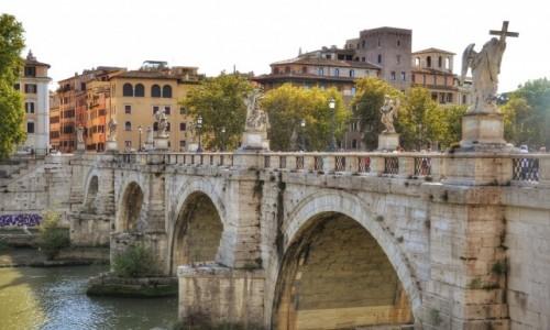 WłOCHY / - / Rzym / Roma