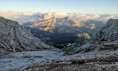 Zdjecie WłOCHY / - / Dolomity / Alpy i Dolomity
