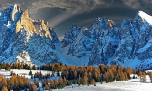 WłOCHY / Dolomity / Dolomity / Dolomity