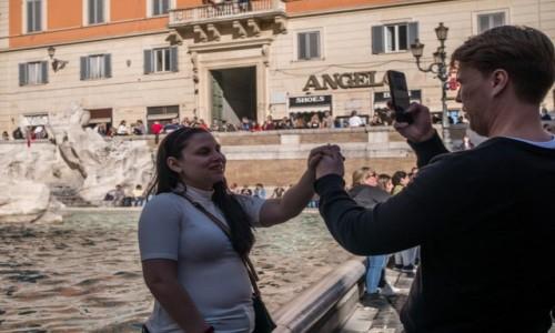 WłOCHY / Lacjum / Rzym / bez zdjęcia pierścionka zaręczyny nieważne ;)
