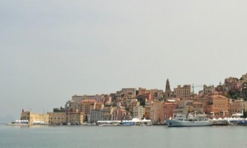 Zdjecie WłOCHY / Lazio / Gaeta / Gaeta, miasto