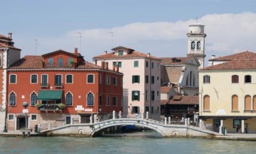 Zdjecie WłOCHY / Wenecja Euganejska / Włochy / WENECJA