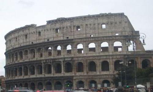 Zdjecie WłOCHY / brak / Rzym / Koloseum