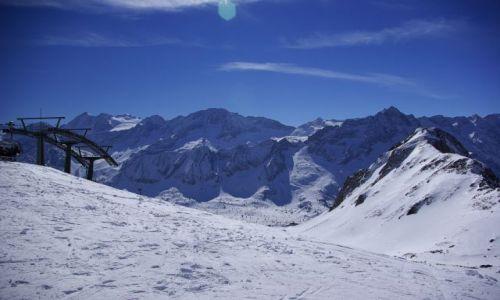Zdjecie WłOCHY / Tonale / Corno D'Aola / Dolomity1
