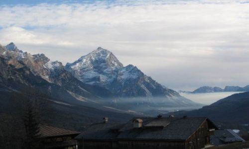 Zdjecie WłOCHY / Tyrol / Gdzies na dalekim Tyrolu / Fajne gory