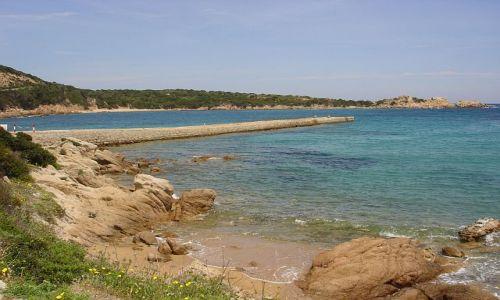 Zdjecie WłOCHY / Sardynia / cudne;) / Isola Caprera