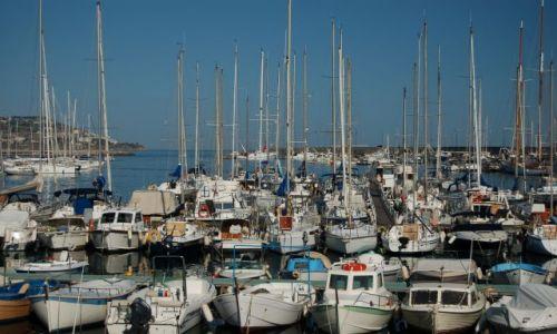 Zdjecie WłOCHY / brak / San Remo / Port