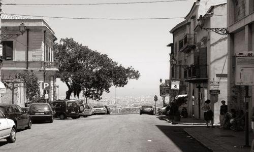Zdjecie W�OCHY / Sycylia / Palermo / Palermo