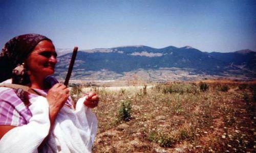 Zdjecie W�OCHY / Abruzzo / Abruzzo / W Narodowym Par