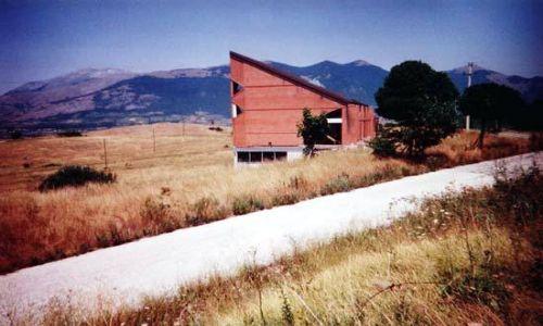 Zdjecie WłOCHY / Abruzzo / Abruzzo / W Narodowym Parku Abruzzo