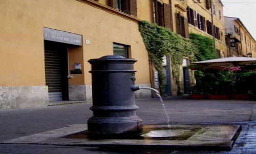 Zdjecie WłOCHY / Lazio / Rzym / ...