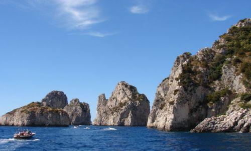 Zdjęcie WłOCHY / Capri / Capri / Capri