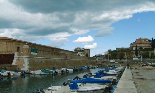Zdjęcie WłOCHY / wybrzeże Adriatyku / Ancona / Ancona2