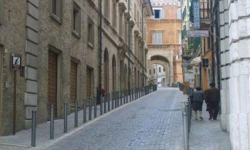 Zdjęcie WłOCHY / wybrzeże Adriatyku / Ancona / Ancona4