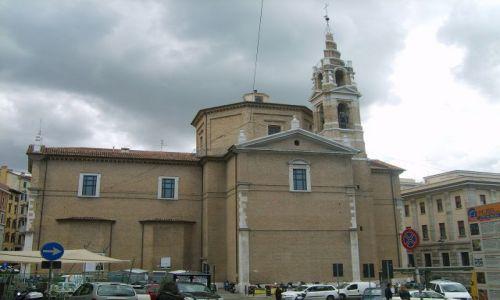 Zdjęcie WłOCHY / wybrzeże Adriatyku / Ancona / Ancona5