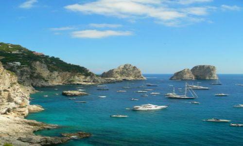 Zdjęcie WłOCHY / Zatoka Neapolitańska / Capri / Capri