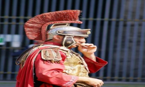 Zdjęcie WłOCHY / Lazio / Rzym / Nałóg nie wybiera