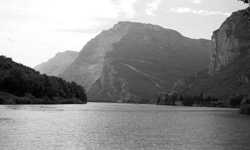 WłOCHY / Jezioro Garda / Jezioro Garda / Jezioro Garda - Włochy