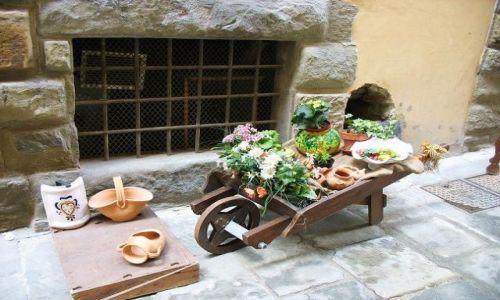 Zdjecie WłOCHY / Toskania / Cortona / Toskania - Cortona