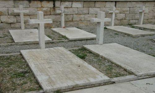 Zdjecie WłOCHY / Monte Cassino / kres życia tu i teraz / Szacunek