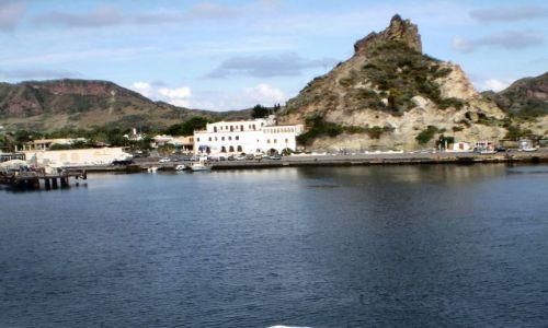 Zdjecie WłOCHY / Wyspy Liparyjskie / Wyspy Liparyjskie / Podróżnik