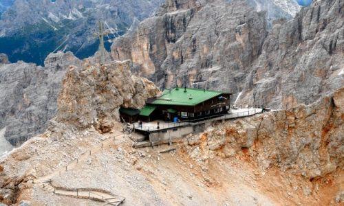 Zdjecie WłOCHY / Cortina / Cortina / Dolomity
