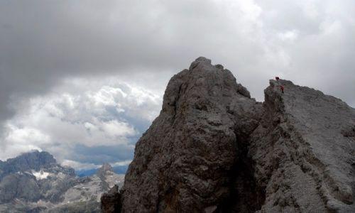 Zdjęcie WłOCHY / Cortina / Cortina / Dolomity