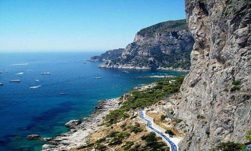 Zdjęcie WłOCHY / brak / Capri / Capri