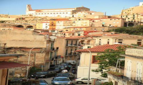 Zdjęcie WłOCHY / południowe Włochy / między Scyllą, a Charybdą.... / Calabria - Scilla