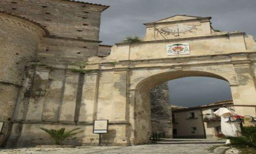 Zdjęcie WłOCHY / południe Włoch / Kalabria południowo-wschodnia / Calabria - Gerace