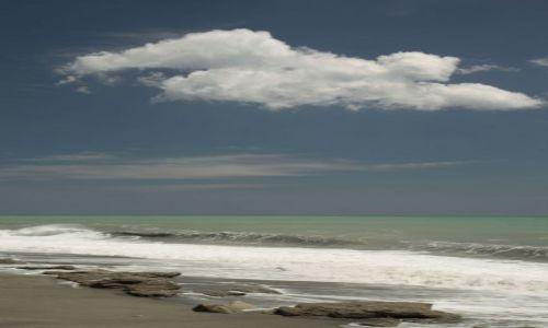 Zdjęcie WłOCHY / południowe Włochy / rejon Troppei / Calabria - brzeg M. Tyrreńskiego