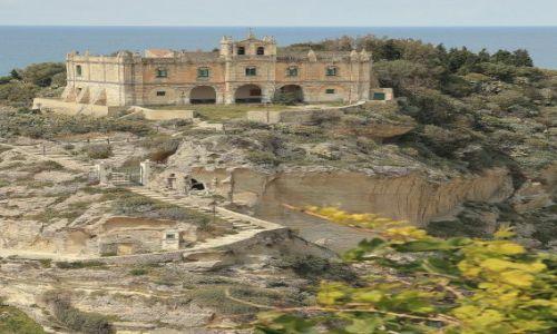 Zdjecie WłOCHY / południowo-zachodnia Kalabria / widok z via Indipendenza / Calabria - Tropea