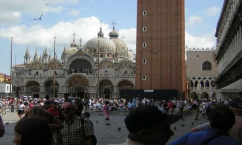Zdjecie WłOCHY / brak / Wenecja / Wenecja