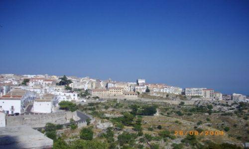 Zdjecie WłOCHY / brak / Monte Sant Angelo / koniec świata:)