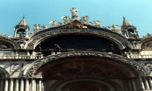 WłOCHY / brak / Wenecja / Wenecja