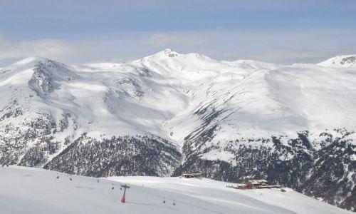 Zdjecie WłOCHY / Alpy / Livigno / Livigno pod koniec marca 3