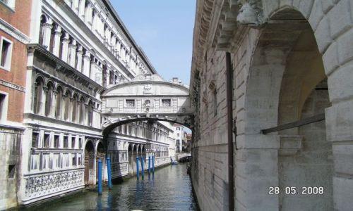Zdjecie WłOCHY / Włochy / Wenecja / Tu wolno westchnąć