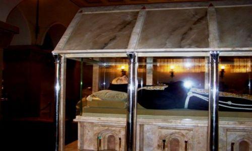 Zdjecie WłOCHY / Apulia / San Giovanni Rotondo / Święty Ojciec Pio z Pietrelciny