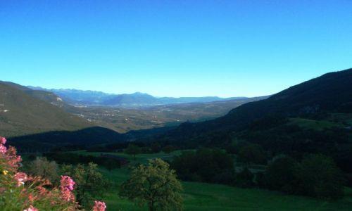 Zdjecie WłOCHY / Dolomity włoskie / wśród gór.... / Góry i dolinki.
