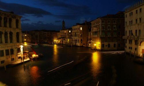 Zdjęcie WłOCHY / brak / Wenecja / Wenecja