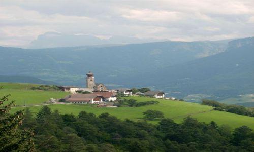 Zdjecie WłOCHY / Południowy Tyrol / Ritten / Ritten (Renon)