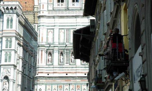 Zdjecie WłOCHY / toskania / florencja / zwiedzać bez wychodzenia z domu :)