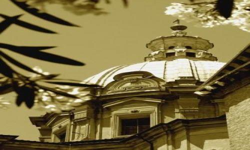 Zdjecie WłOCHY / Lazio, Rzym / Rzym / Foro Romano