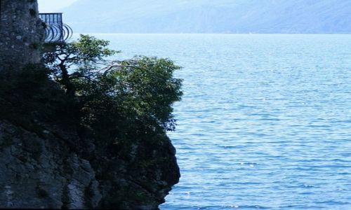 Zdjecie WłOCHY / Lago di Garda / Malcesine / Lago di Garda - Riwiera d'Amor