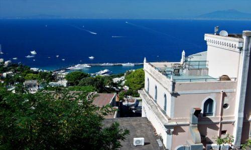 Zdjęcie WłOCHY / - / Capri / Capri