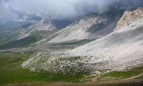 Zdjęcie WłOCHY / Dolomity / . / Val Fredda